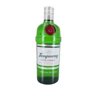 Gin Anglais Tanqueray N 10 47.3% 70cl