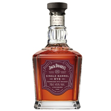 Whiskey Usa Tennessee Jack Daniel's Single Barrel Rye 45% 70cl
