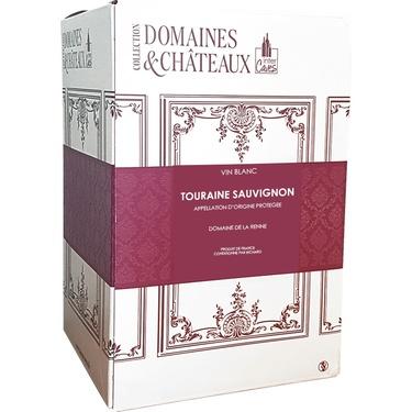Rav Touraine Sauvignon Domaine De La Renne 3l