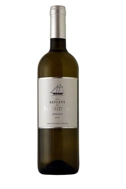 Graves Blanc Reflets De Floridene 2nd Vin Clos De Floridene 2016