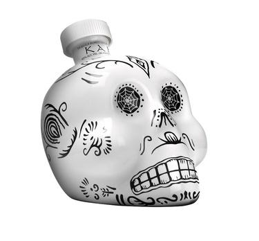 Tequila Blanco Kah 40% 70cl