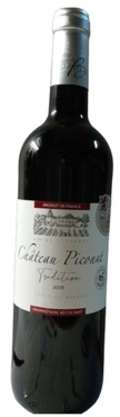 Château Piconat Bordeaux Rouge