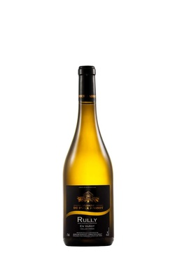 Rully Blanc Domaine Du Four Bassot 2018