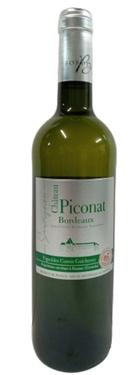 Château Piconat Bordeaux Blanc
