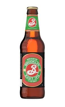 Biere Usa Brooklyn East Ipa 0.355 6.9%