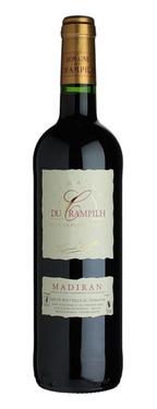 Madiran Domaine De Crampilh Vieilles Vignes 2016
