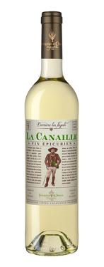 Cotes Du Roussillon Blanc La Canaille 2019