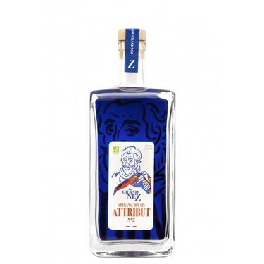 Gin Du Grand Nez Attribut N°2