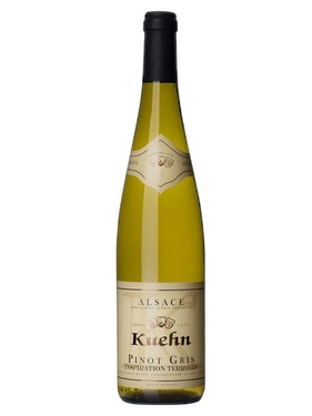 Alsace Pinot Gris Kuehn 2018
