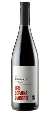 Beaujolais Les Copains D'abord Hve3 S 2020