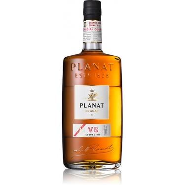 Cognac Bio Planat Vs