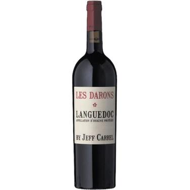 Magnum Languedoc Les Darons By Jeff Carrel 2019