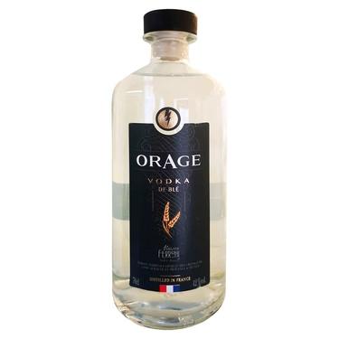 Orage Vodka De Ble Maison Ferroni 42%